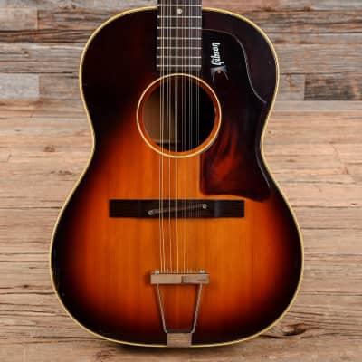 Gibson B-25-12 Sunburst 1969 (s829)