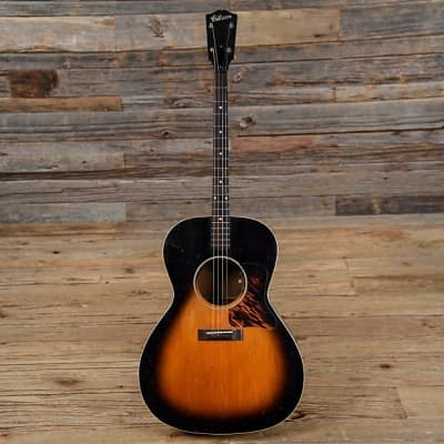 Gibson TG-00 1932 - 1934