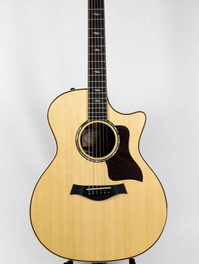 taylor 814ce 2015 es 2 acoustic electric guitar 10019957 reverb. Black Bedroom Furniture Sets. Home Design Ideas