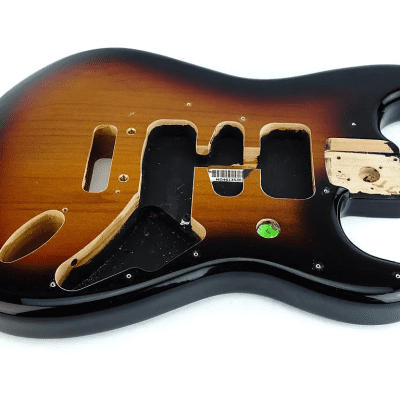 Fender Player Stratocaster HSS Body