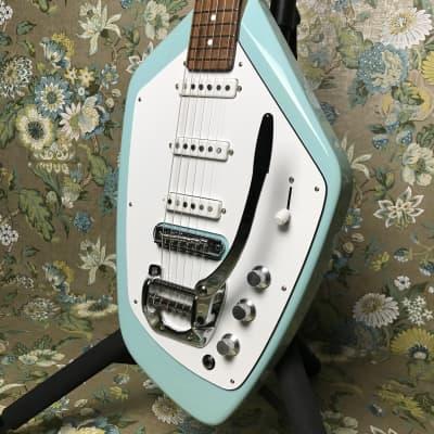 Phantom Guitarworks Classic Teardrop for sale