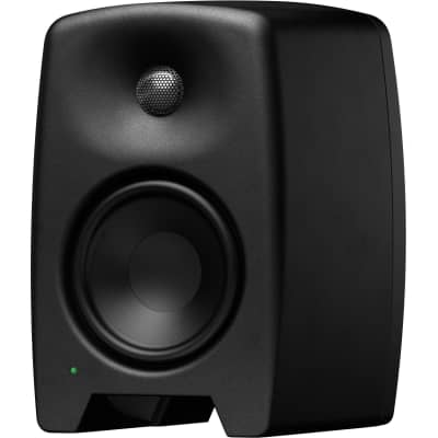 "Genelec M040 6.5"" Powered Nearfield Studio Monitor (Single)"