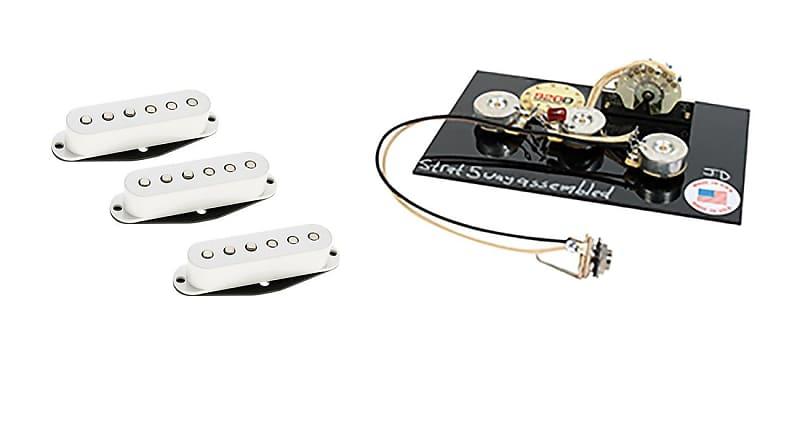 dimarzio paul gilbert guitar pickup set injector  area  u0026 39 67