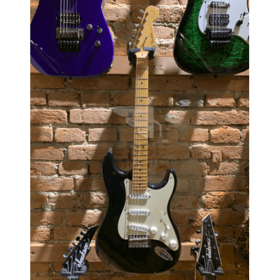 Thro Ltd Navy//Black//White Guitar Collection Boyfriend Bedrest Microluxe