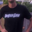 Bootlegger Guitar  New T-Shirt Black 100% Cotton Free Ship