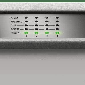 Crown CT475 CommTech Drivecore 4-Channel 75-Watt Power Amp
