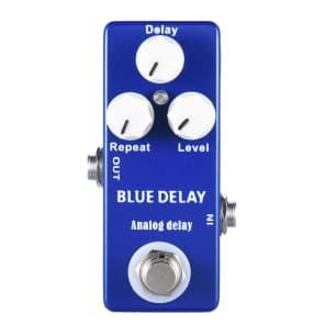 Mosky Audio Blue Delay Analog Delay