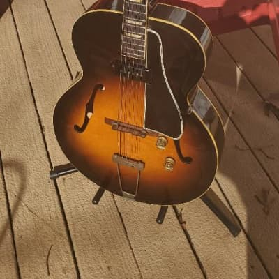 1950 gibson es-150 archtop guitar for sale