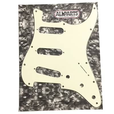 Allparts American Stratocaster Parchment for sale