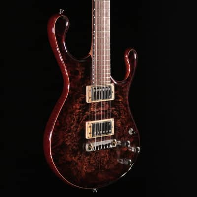 Fibenare Erotic Dalmat 2015 Dark Amber Burst - PLEK'd for sale