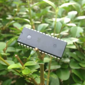 Ensoniq SQ-80 v1.80 set of OS ROMs (both lower and upper EEPROM included) Hidden Waves