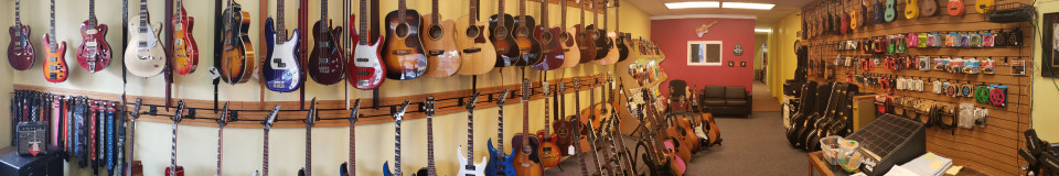 Six String Place
