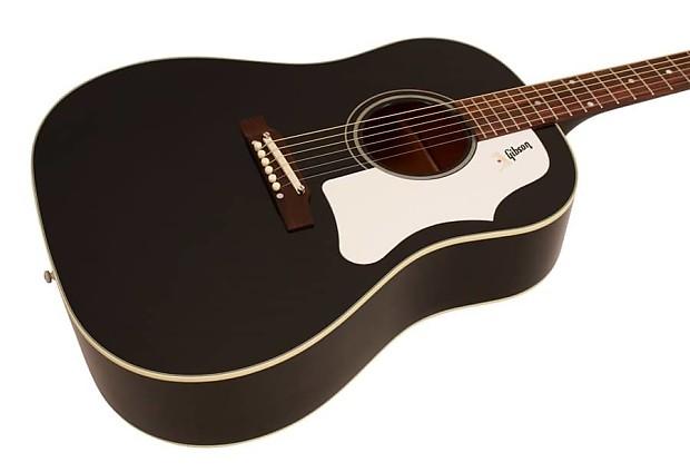 Gibson j45 ebony