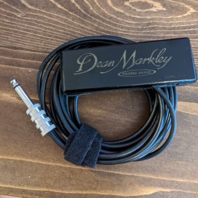 Dean Markley DM3015 Pro Mag Grand  Humbucking Acoustic Guitar Pickup for sale