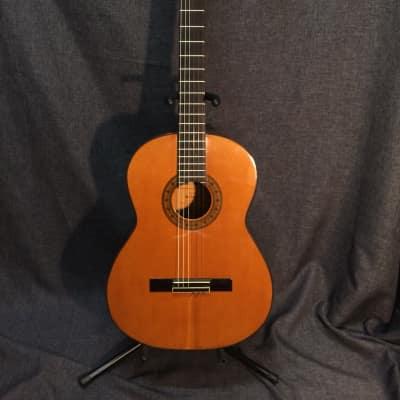 Shiro Kiboto K-53 Classical Guitar 60s for sale