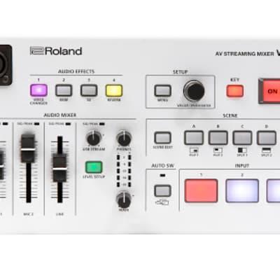 Roland  VR1HD