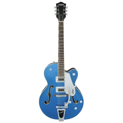 Gretsch G5420T Electromatic Hollow Guitar Single w/ Bigsby - Fairlane Blue