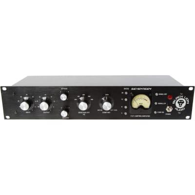 Black Lion Audio Seventeen FET Limiting Amplifier / Compressor