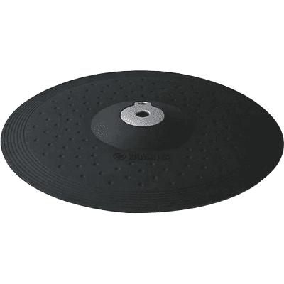 """Yamaha PCY135 3 Zone 13"""" Electronic Cymbal Pad"""