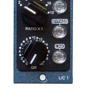 Tree Audio LC/1 Classic Opto Compressor with Ratio Selection