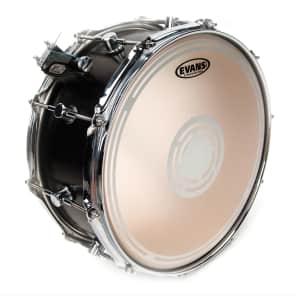 "Evans B14ECSRD EC Reverse Dot Snare Drum Head - 14"""