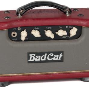Bad Cat Lil 15 15-Watt Guitar Amp Head