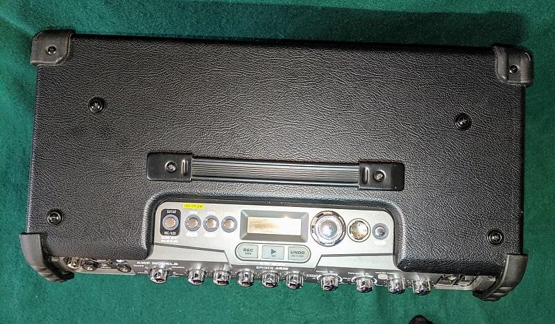 Line 6 Combo Amp : line 6 spider jam 75w combo amp reverb ~ Russianpoet.info Haus und Dekorationen