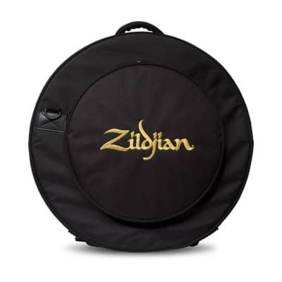 """Zildjian ZCB24P 24"""" Premium Cymbal Bag"""
