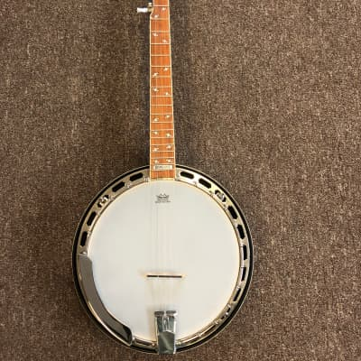 Epiphone Mayfair Banjo -new w/warranty And free Pro Setup. for sale