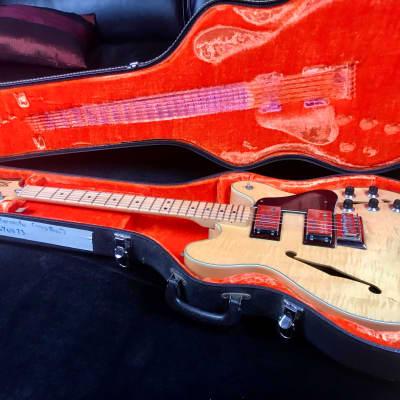 1978 Fender Starcaster Blonde SN S70873 for sale