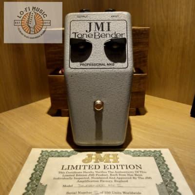 JMI Tone Bender Professional MKII