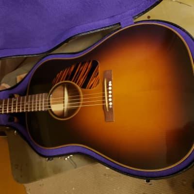 Gibson J-45 G-1942 Legend 2010 Vintage Tobacco Sunburst