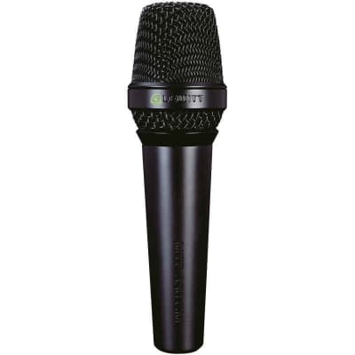 Lewitt Audio MTP 350 CM-S Handheld Condenser Micorphone Black