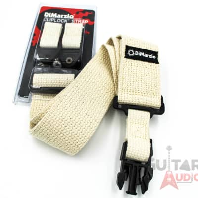 DiMarzio ClipLock Quick Release 2
