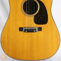Martin D-21 Late '50s Natural image