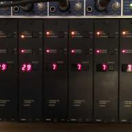 Yamaha TX816 1984 - FM rackmount monster