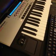 Novation SL MKii 49 Key Midi Keyboard Boxed