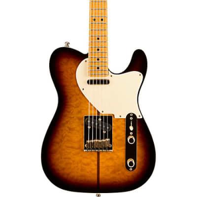 Fender Custom Shop Artist Series Merle Haggard Signature Telecaster, 2-Color Sunburst