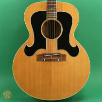 Gibson Everly Brothers 1969 Natural image