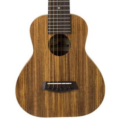 Islander GL6 Acacia Guitarlele Ukulele for sale