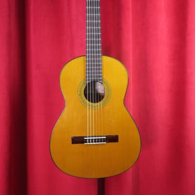 Francisco Navarro Garcia Independence 262 Classical Guitar for sale