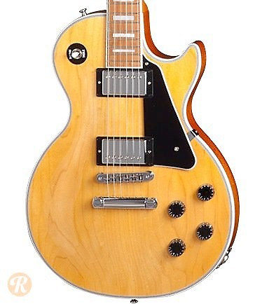 gibson les paul classic custom 2012 antique natural price reverb. Black Bedroom Furniture Sets. Home Design Ideas