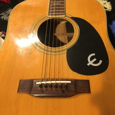 Epiphone Ft-550 Natural for sale