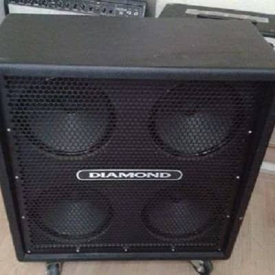 Diamond Nitrox 4x12 cabinet for sale