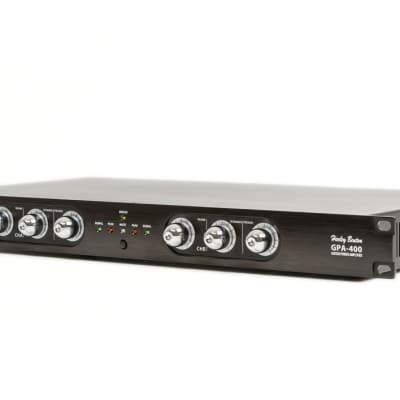 Harley Benton GPA-400 Power Amp for sale