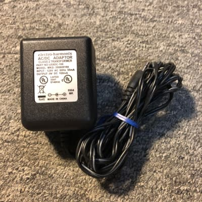 Electro-Harmonix US9DC-100 AC/DC adaptor