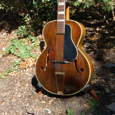 Stromberg G-1 Deluxe 1929 Dark Sunburst for sale
