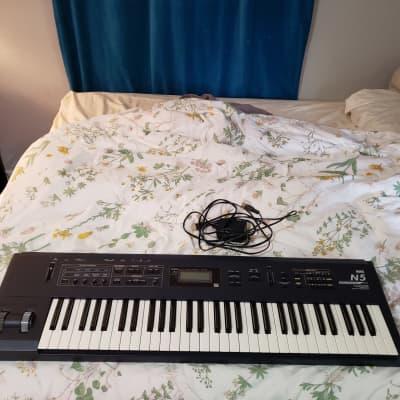 Korg N5 61 Key Keyboard Synth