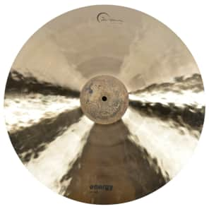 "Dream Cymbals 21"" Energy Series Ride Cymbal"