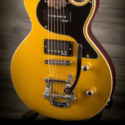 Gordon Smith GS1000 Limited Run - Gold for sale